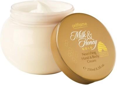 https://rukminim1.flixcart.com/image/400/400/moisturizer-cream/8/8/f/milk-honey-250-gold-nourishing-hand-body-cream-original-imaebrgfjyrgtbrx.jpeg?q=90