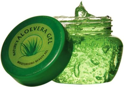 Nature's Aloevera Gel(100 gm)  available at flipkart for Rs.95