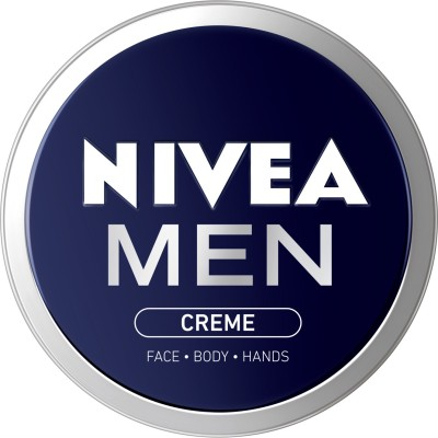 Nivea Men Moisturiser Cream (30ml)