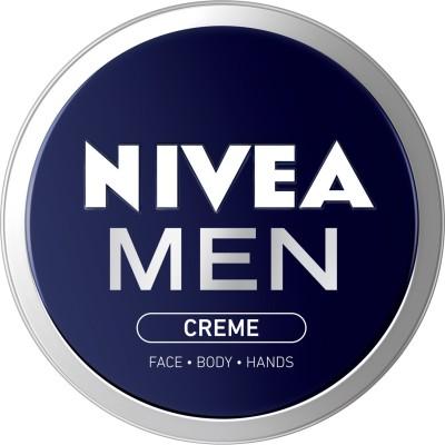 Nivea Men Moisturiser Cream, 30ml