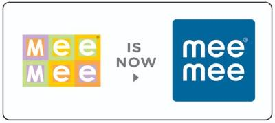 Mee Mee Breast Pump  - Manual (White)