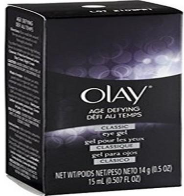 Olay Age Defying Eye Gel Moisturizer(15 ml)