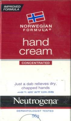 NEUTROGENA Norwegian Formula Hand Cream(56 g)