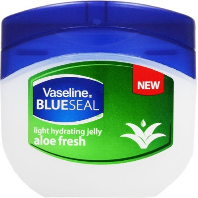 Vaseline Blueseal Light Hydrating Jelly Aloe Fresh (100ml)