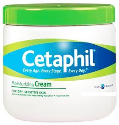 Cetaphil Moisturizing Cream(566 g)  available at flipkart for Rs.1995
