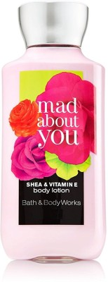 BATH & BODY WORKS Works Mad About You Lotion(235 ml)