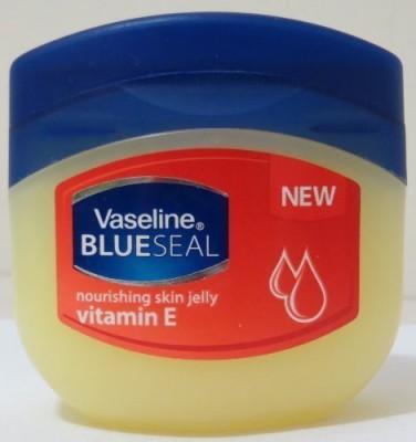 Vaseline Nourishing Skin Petroleum Jelly Vitamin E / 100 ML (Pack of 4)(102 ml)