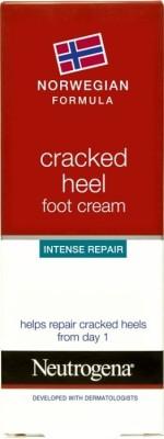 Neutrogena NORWEGIAN FORMULA CRACKED HEEL FOOT CREAM(40 ml)