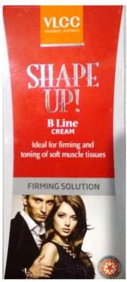 VLCC Shape Up B-Line Cream(100 ml)  available at flipkart for Rs.494