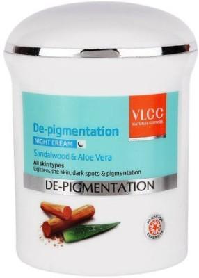 VLCC De-Pigmentation Night Cream(50 g)