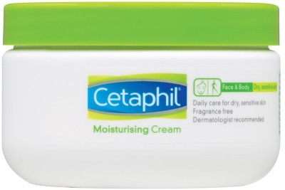 Cetaphil Moisturizing Cream(249 g)