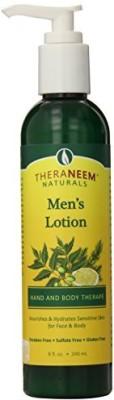 Organix men's lotion south 8 oz lotion(240 ml)