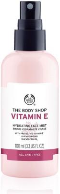 The Body Shop Vitamin E Face Mist, 100ml