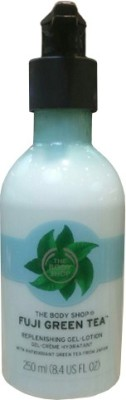 The Body Shop Fuji Green Tea Body Lotion 250ml