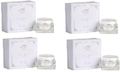 Vivo Per Lei Moisturizing Day Cream 50g E fl. The White Collection,Set of 4(51 ml) at flipkart