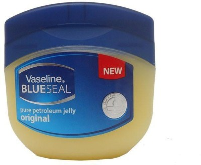 Vaseline Blue Seal Original Pure Petroleum Jelly(50 ml)