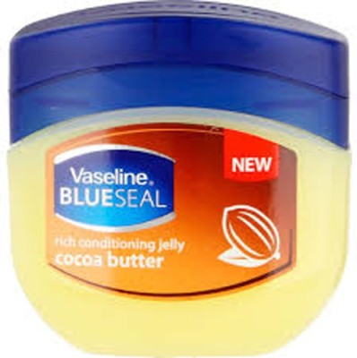 Vaseline Blueseal Rich Conditioning Jelly - Cocoa Butter (250ml)
