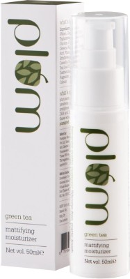 Plum Green Tea Mattifying Moisturizer(50 ml)
