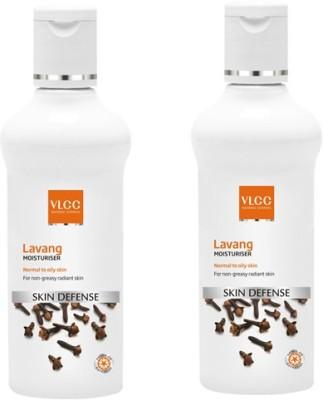 VLCC Skin Defense Lavang Moisturizer Pack of 2