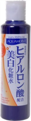 AQUA MOIST C Juju Cosmetics Hyaluronic Acid Whitening Facial Lotion(182.7 ml)