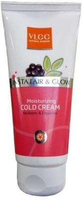 VLCC Insta Fair And Glow Cold Cream,(100 g)