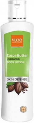 VLCC Cocoa Butter Honey Hydrating & skin brightening Body Lotion