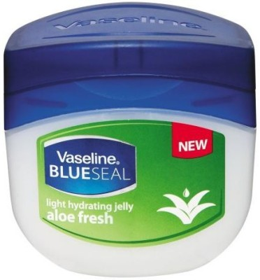 Vaseline Blue Seal Light Hydrating Aloe Fresh 250ml