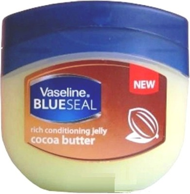 Vaseline Blue Seal Rich Conditioning Cocoa Butter Jelly(100 ml) Flipkart