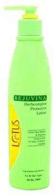 Lotus Rejuvina Herbcomplex Protective Lotion(250 ml)
