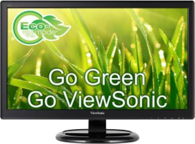 View Sonic 22 inch Full HD LED Backlit Monitor(VA2265SH)