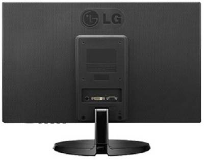 LG 19.5 inch LED - 20M38D  Monitor (Black)