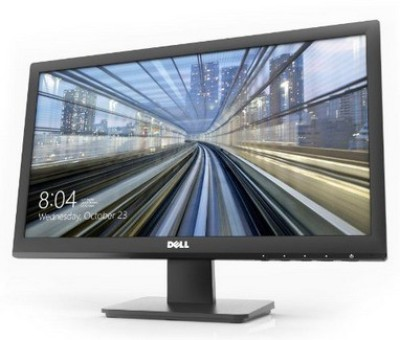 Dell 19.5 inch Full HD LED Backlit Monitor(D2015H)