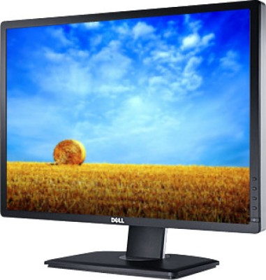 Dell U2412M 24 inch LED Backlit LCD Monitor(U2412M)