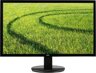 Acer 19.5 inch HD LED Backlit LCD - K202HQL  Monitor(Black)