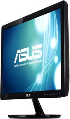 Asus VS197DE 18.5 inch LED Backlit LCD Monitor (Black)