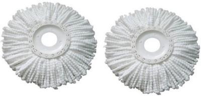 Glitter Wet & Dry Mop(White)  available at flipkart for Rs.221
