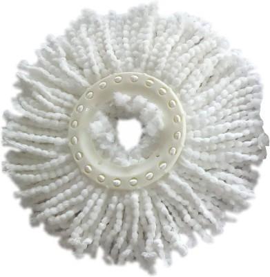 Dealsnbuy Wet & Dry Mop(White)  available at flipkart for Rs.209