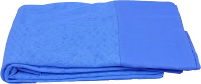 Fashion Centre Polyester Infants Double Bed Mosquito Net(Blue) at flipkart