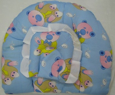 Love Baby Nylon Infants ST30 Mosquito Net(Blue)
