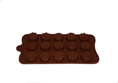 Snyter 15 - Cup Chocolate Mould(Pack of 1) at flipkart