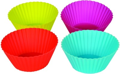 Smart Cook 4 - Cup Mould(Pack of 1) at flipkart
