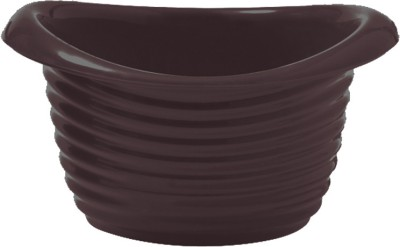 SiliconeZone Silicone Zone - Melty Melting Pot 473ml - Brown 1 - Cup Mould(Pack of 1) at flipkart