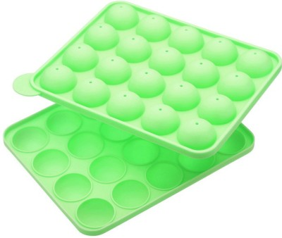 Hua You 20 - Cup Chocolate Mould(Pack of 2) at flipkart