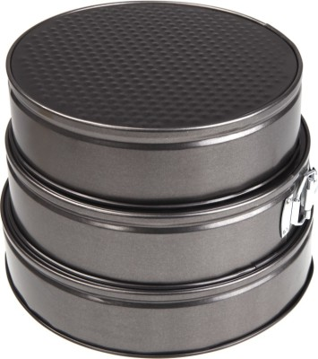 Hua You 3 - Cup Cake/Bread Mould(Pack of 3) at flipkart