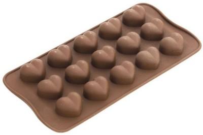 Vardhman 15 - Cup Chocolate Mould(Pack of 1) at flipkart