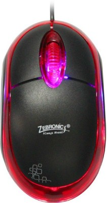 Zebronics ZEB M05 Plus Mouse