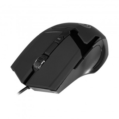 Circle CG Marksman 1 Wired Optical Gaming Mouse USB, Black Circle Controllers