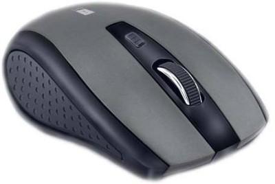 iBall Freego G18 Wireless Optical Mouse(USB, Grey)