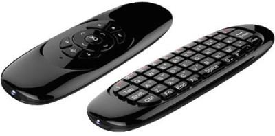 Devizer DGC144 Wireless Optical Mouse(USB, Black) at flipkart