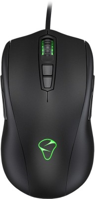 Mionix AVIOR 8200 Wired Laser  Gaming Mouse(USB, Black)